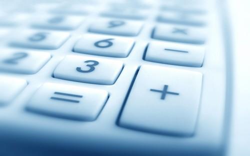 La comptabilisation de la TVA pour le budget A.S.C
